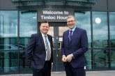 Timloc moves into new HQ