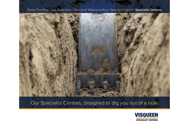 Visqueen announces Specialist Centre network