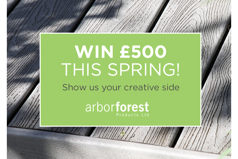 Arbor Forest Products launches merchant competition