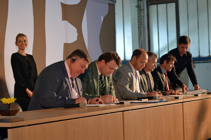 BSW announces investment plans for Slovenian sawmill