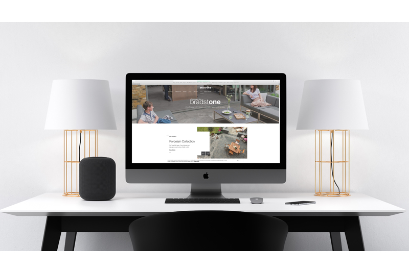Bradstone unveils website amid rebrand campaign