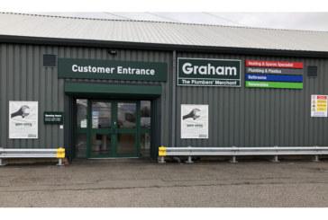 Graham to sponsor Women Installers Together conference