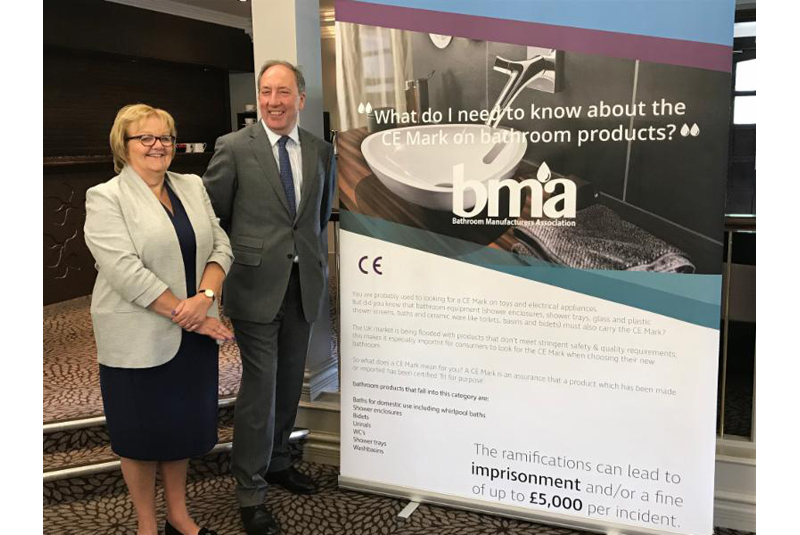 BMA elects presidential team at AGM