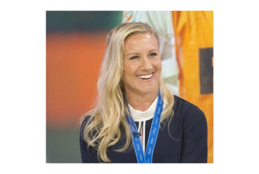 England footballer to speak at BMF Members' Day