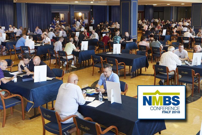NMBS reflects on a successful 2018 conference