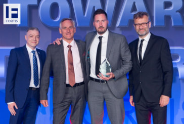 Wienerberger wins Brick Supplier of the Year Award