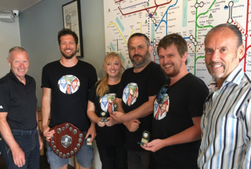 BMF reveals Mastermerchant trophy winner