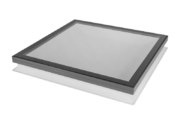 Coxdome expands range of rooflights