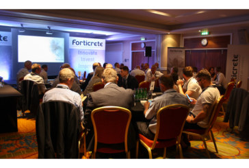 Forticrete holds inaugural Roofing Forum