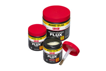 LA-CO Flux launches overfill promotion