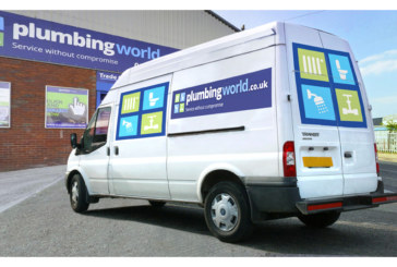 Merchant Profile: Plumbing World