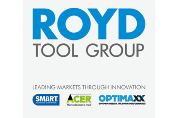 ROYD Tool Group completes acquisition of Optimaxx