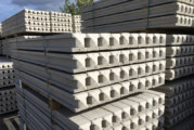 Anderton Concrete reports quicker delivery times