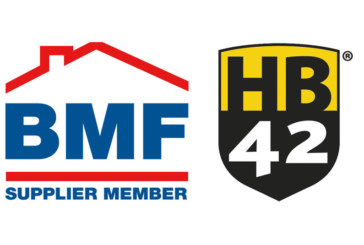 HB42 joins the BMF as a supplier member