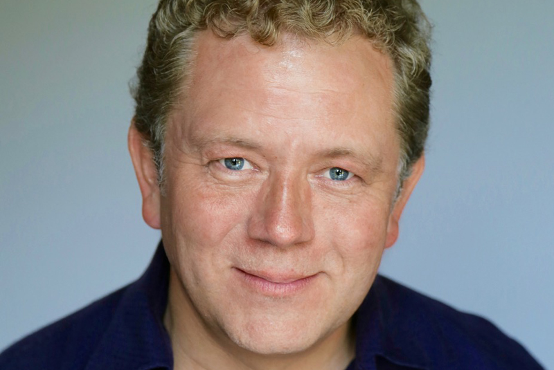 Jon Culshaw to attend BMF Awards Dinner