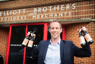 Elliotts launches limited edition Pale Ale