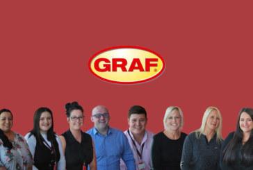 GRAF UK expands workforce