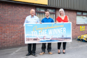 Polypipe reveals winner of PolyMax competition