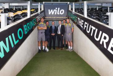 Wilo renews Burton Albion FC sponsorship