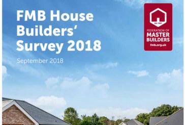 FMB reveals skills shortage will hamper housing delivery