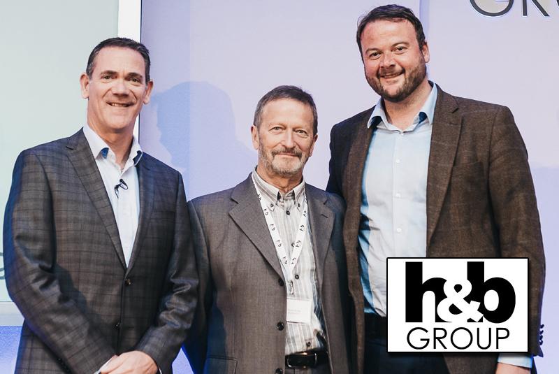 H&B announces executive management changes