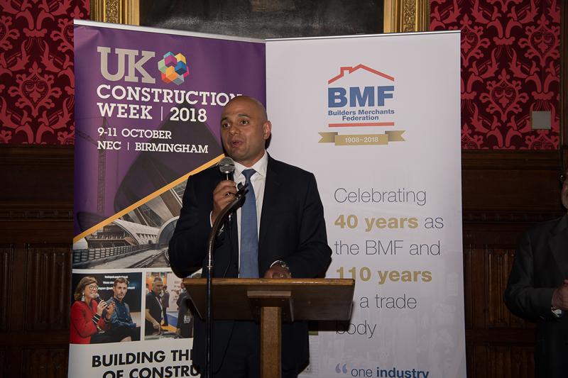 BMF celebrates number of anniversaries
