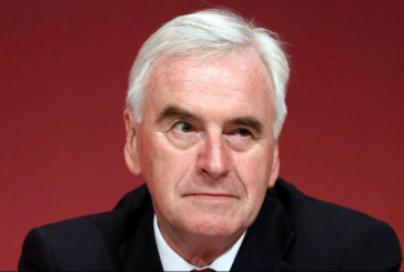 Shadow Chancellor reassures BMF on VAT