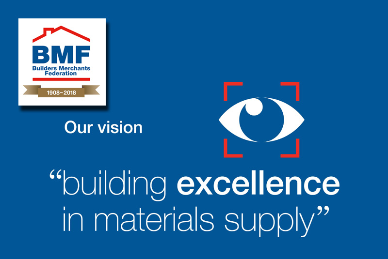 BMF unveils strategy for Building Excellence