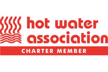 Heatrae Sadia renews HWA membership