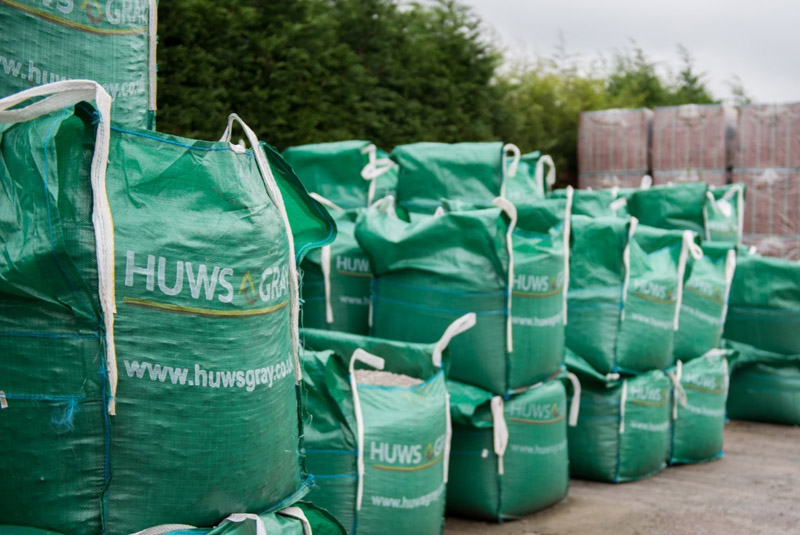 Coronavirus: Huws Gray Group branches to remain closed