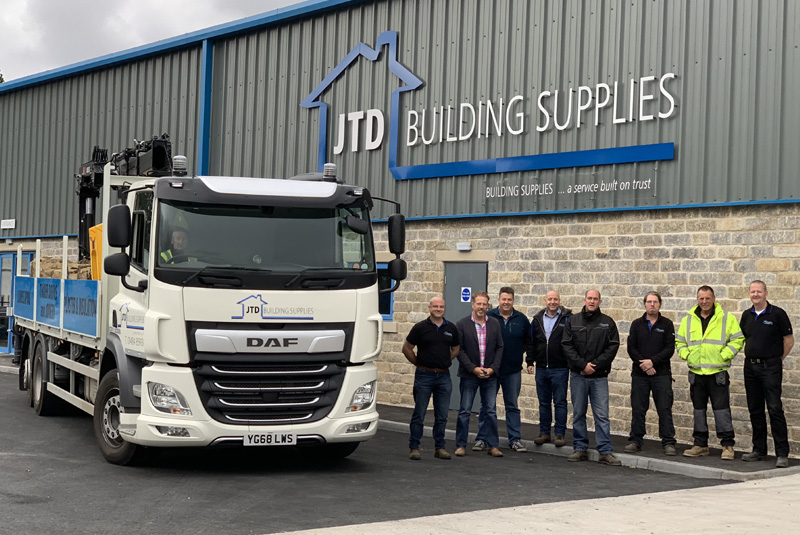JTD moves up to H&B 'main group'