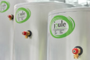 Joule launches unvented cylinder promotion