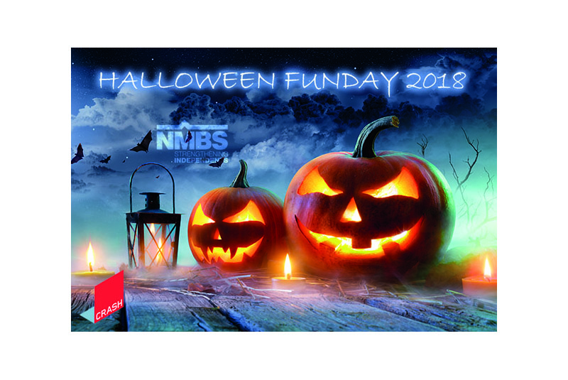 NMBS launches Halloween competition