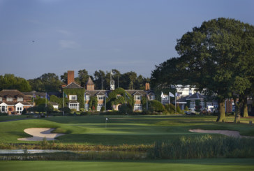 The Golf Classic returns for 2019