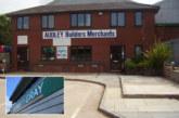 Huws Gray acquires Audley Builders Merchants