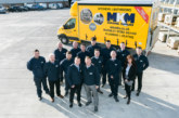 MKM Building Supplies opens Burnley branch