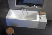 Mira Showers launches first bath range