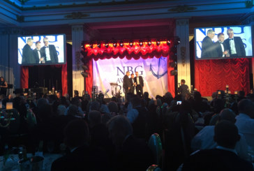 NBG celebrates suppliers at Annual Awards