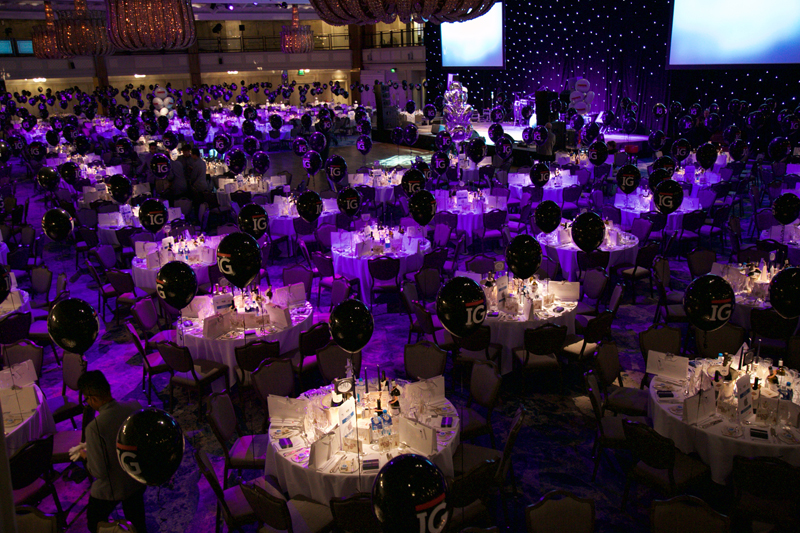 NBMS celebrates success of Dinner Dance