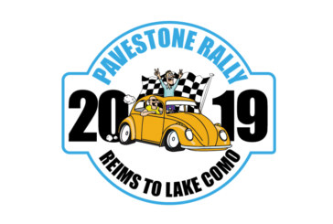 Pavestone Rally returns for 2019