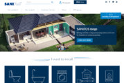 Saniflo reveals revamped website