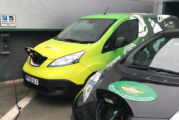 Sovini partners with Symphony Electric Vehicles