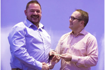Ariston wins Supplier of the Year award