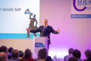 BMA holds Bathroom & Kitchen Business conference