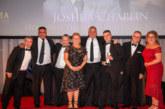 Howarth Timber sales graduate wins BESMA award