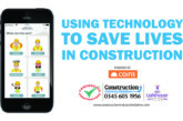 Lighthouse Construction Industry Charity launches app