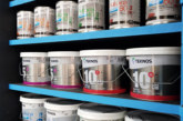 Rajvel Deco adds TeknosPro to coatings range
