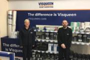 Visqueen discusses merchant and supplier relationships