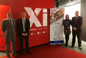BMF opens second Xtratherm Regional Centre of Excellence