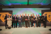 Graham awards staff and suppliers at annual conference